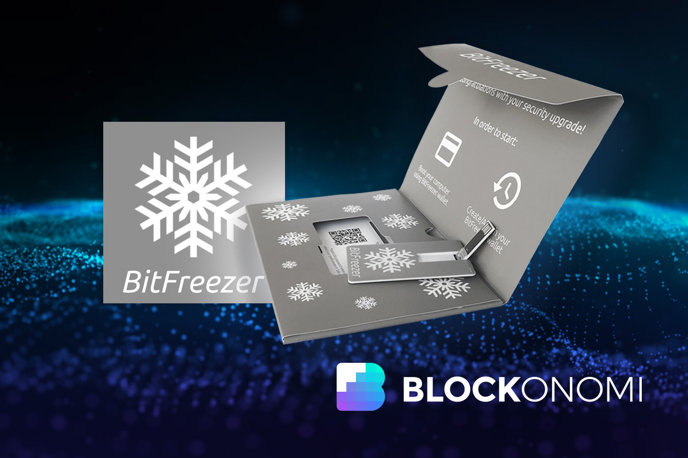 BitFreezer Review