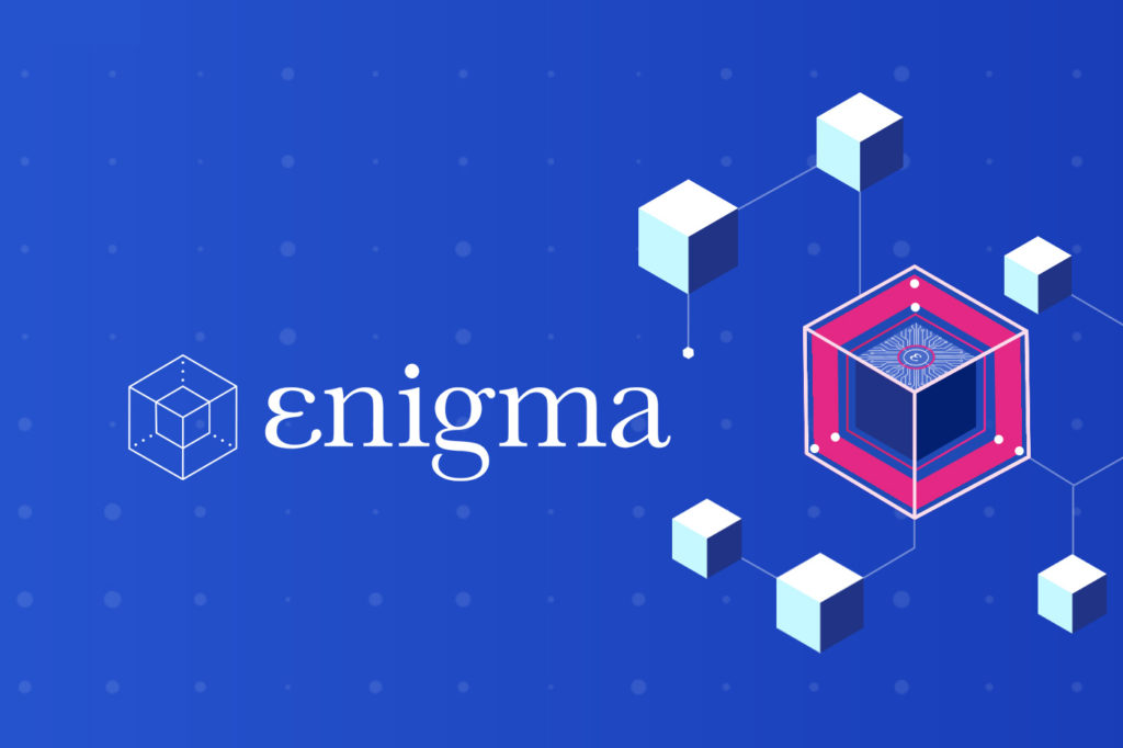 What is Enigma?