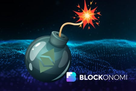 Ethereum Classic Difficulty Bomb
