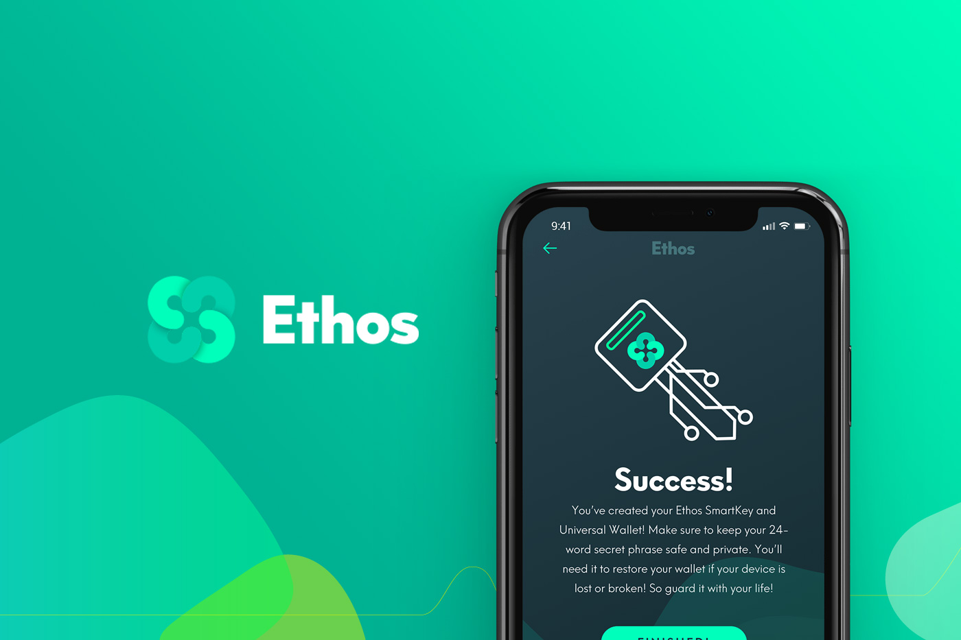 ethos cryptocurrency price
