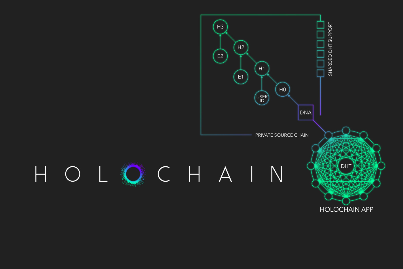What is Holochain ?
