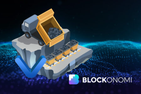 How to Mine Vivo Coin