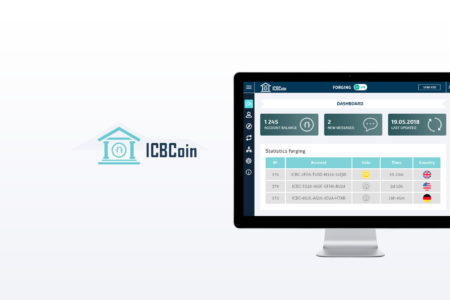 ICB Coin