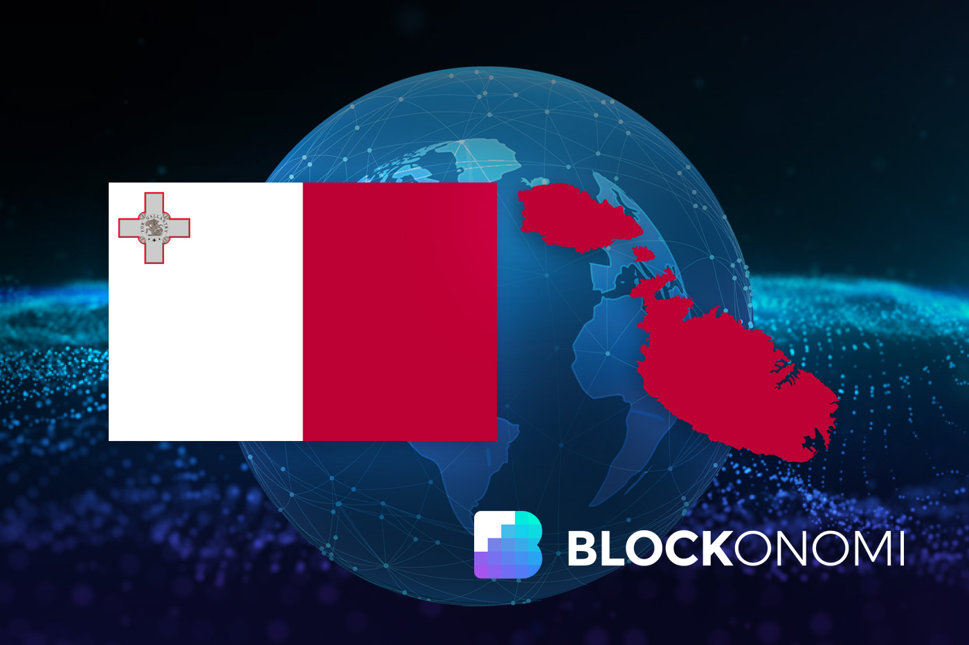 Malta The Blockchain Island