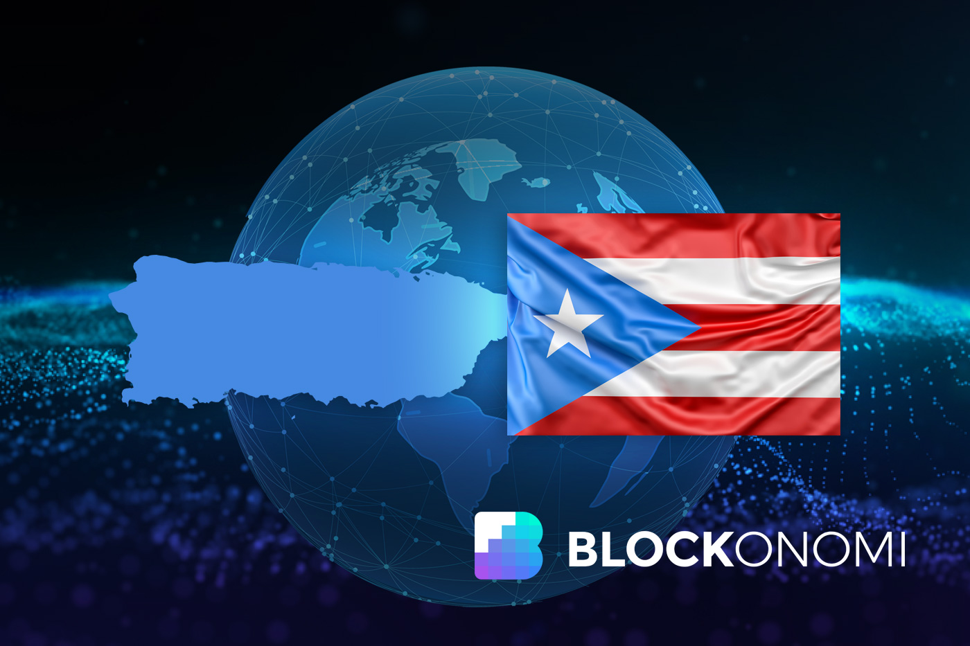 Cryptocurrency in puerto rico