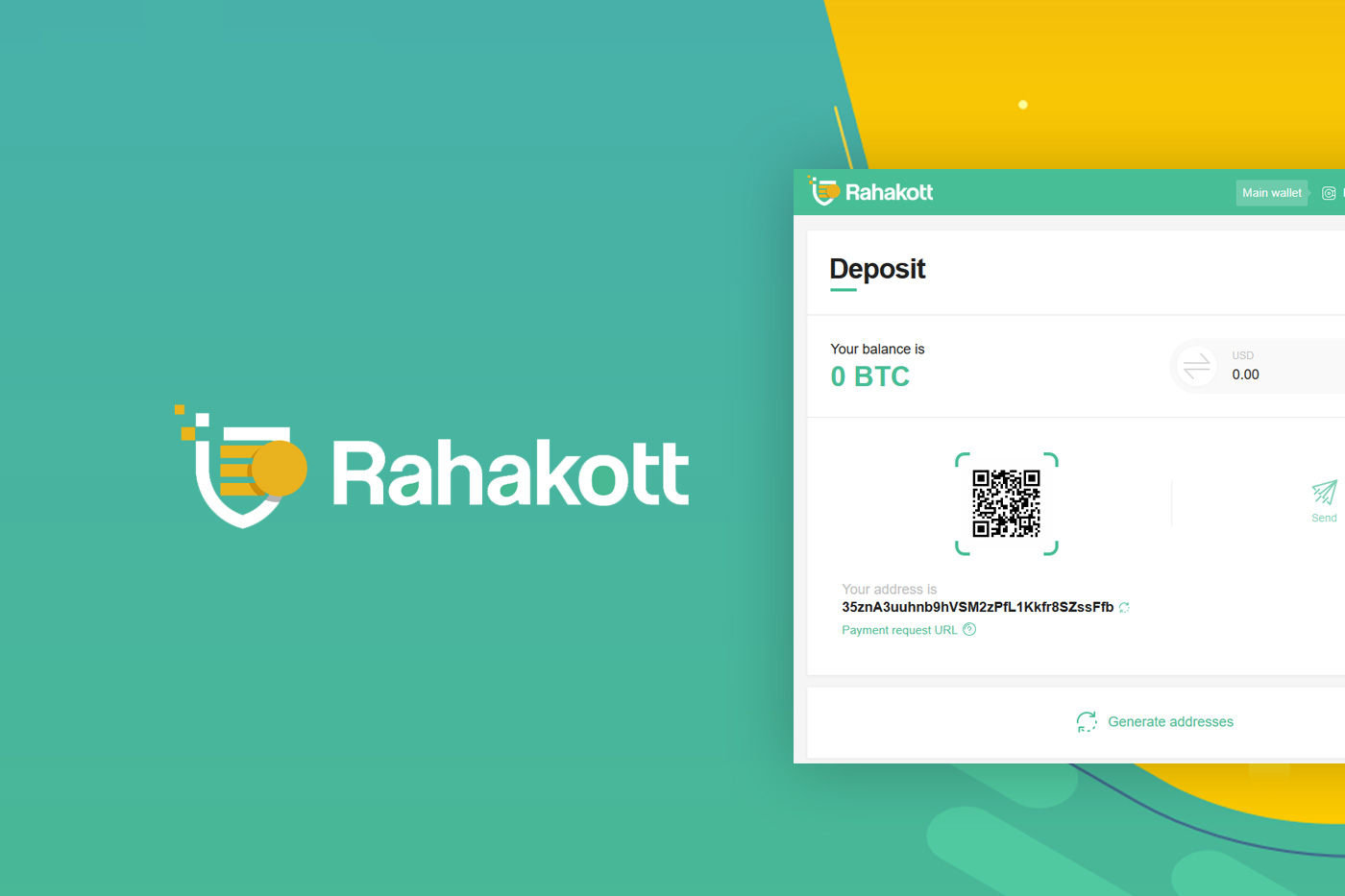 Rahakott Review