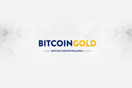 Bitcoin Gold ASIC