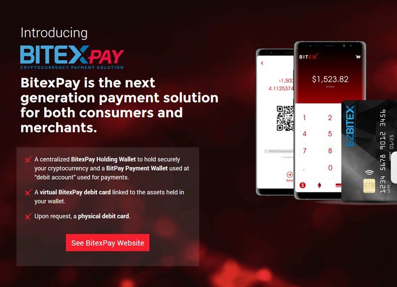 Bitex Pay