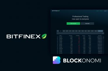 Bitfinex Review