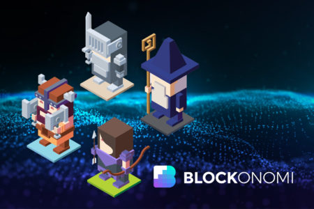 Blockchain Desktop Games