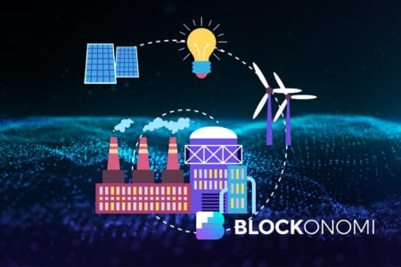 Blockchain & Energy