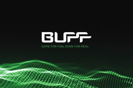Buff Loyalty Platform for gamers