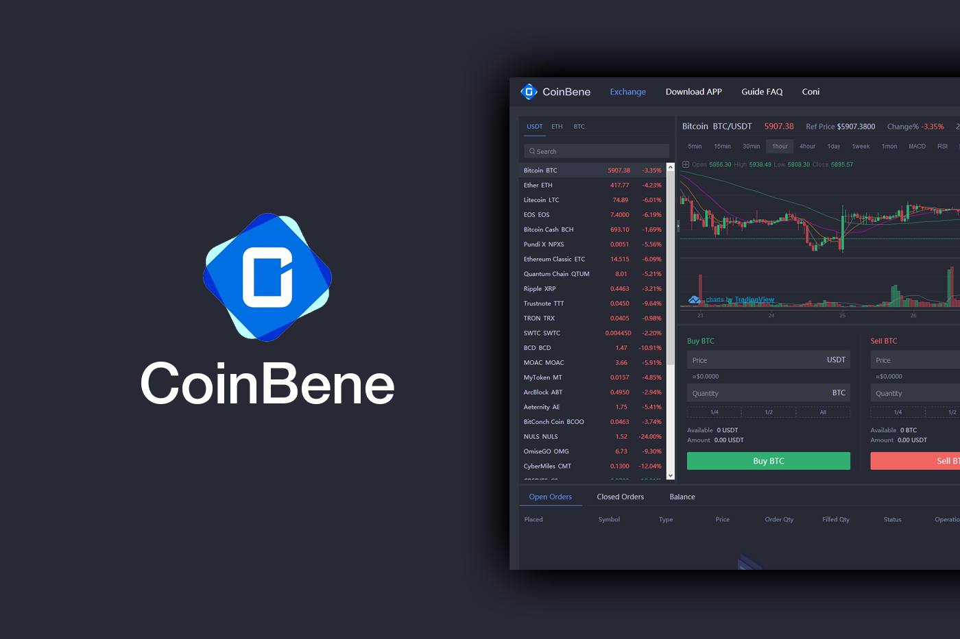 CoinBene Exchange Review