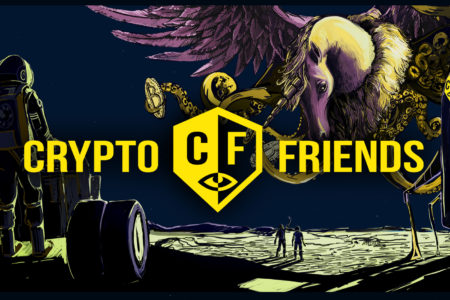 Cryptofriends