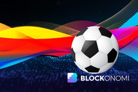 Cryptocurrency and Football