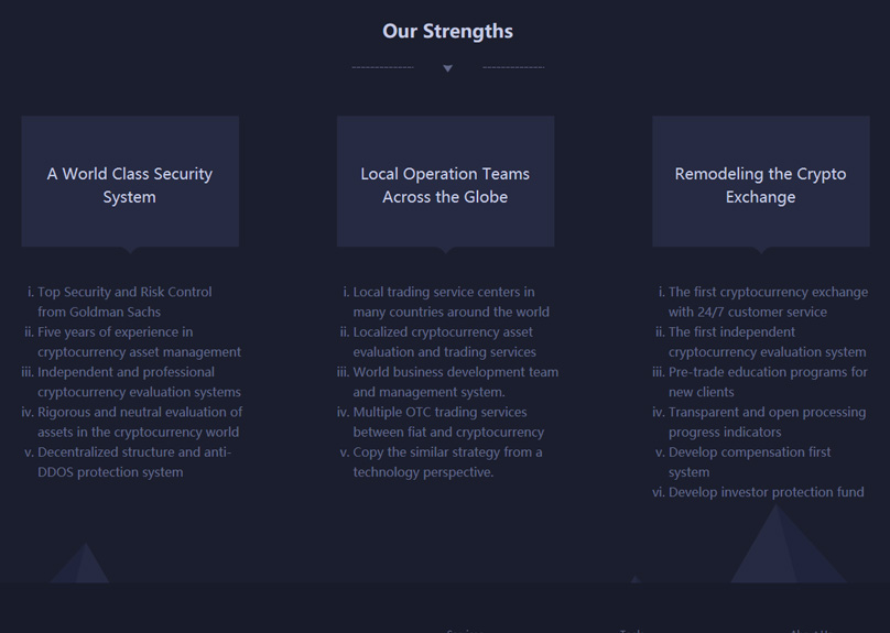 Huobi Security
