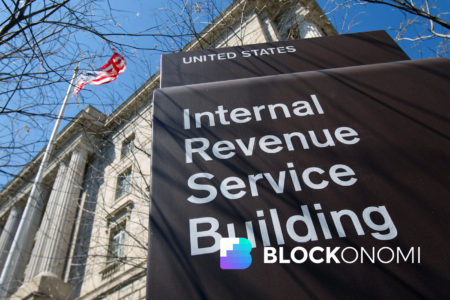 IRS Blockchain
