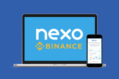 Nexo Binance