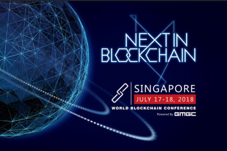Next in Blockchain Conference