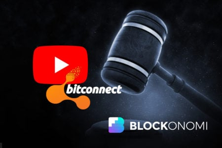 BitConnect Class-Action Lawsuit