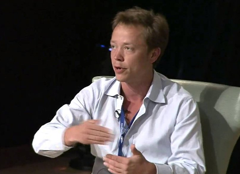 Brock Pierce Blockchain Capital