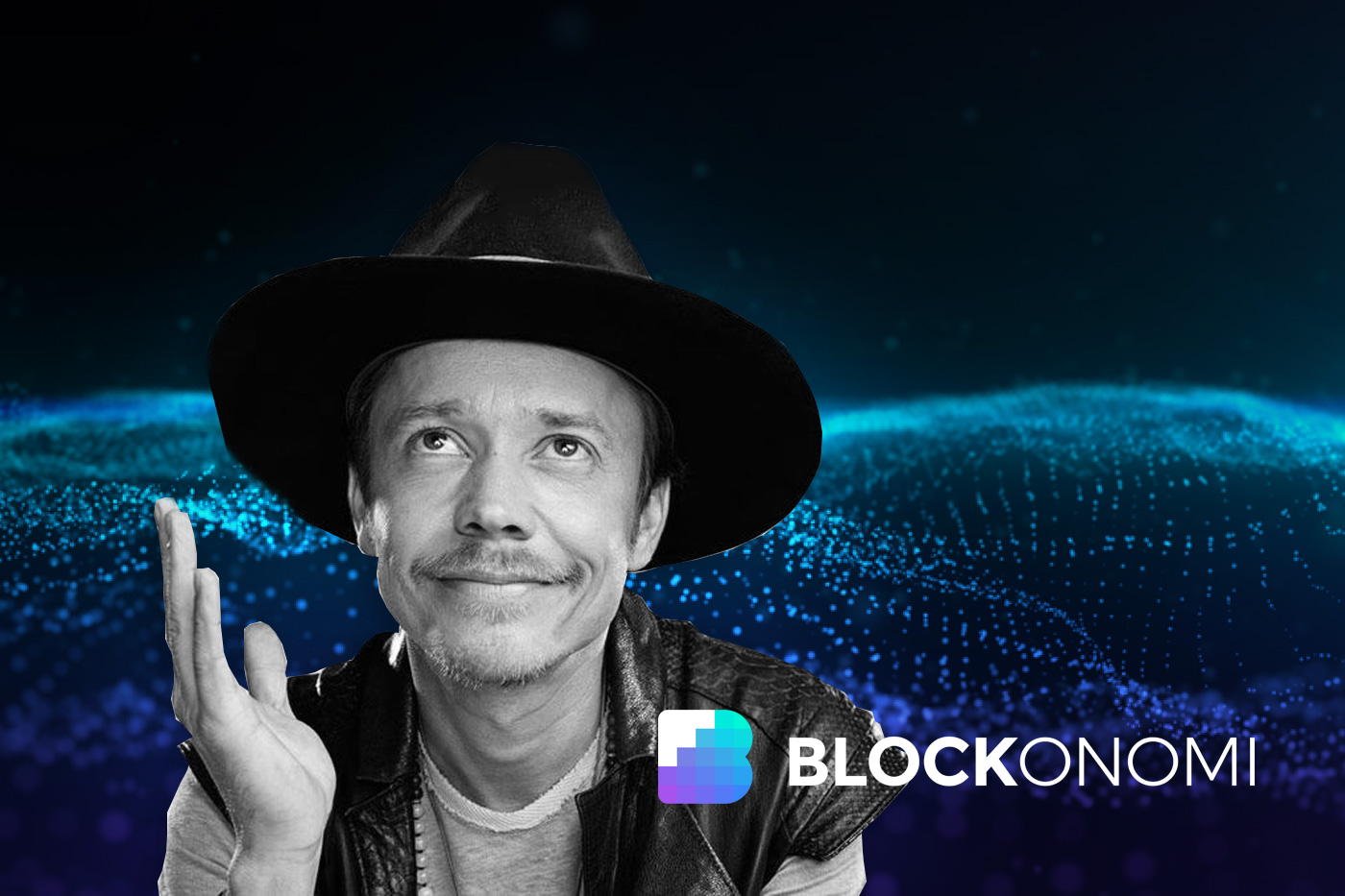 Brock Pierce Profile