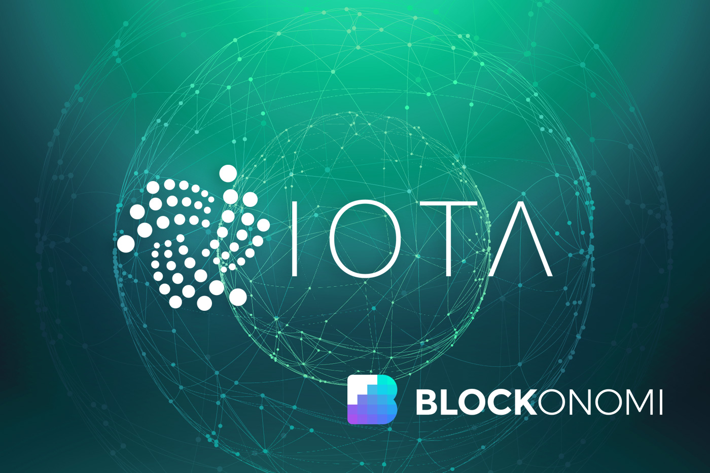 IOTA - What is the Tangle?