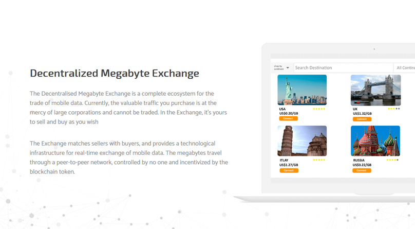 Megabyte Exchange