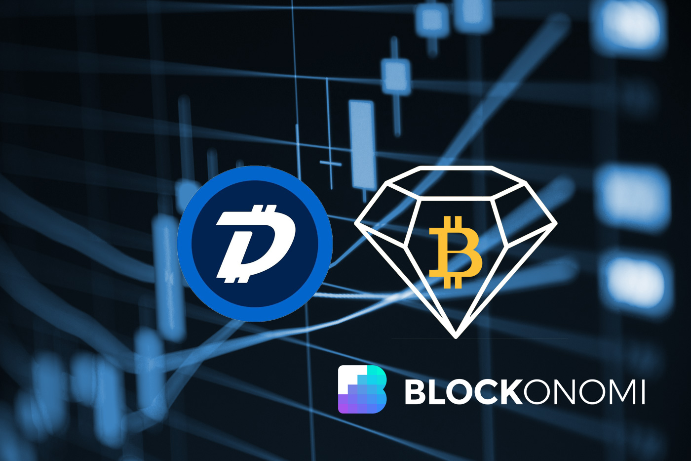 DGB Price & Bitcoin Private price