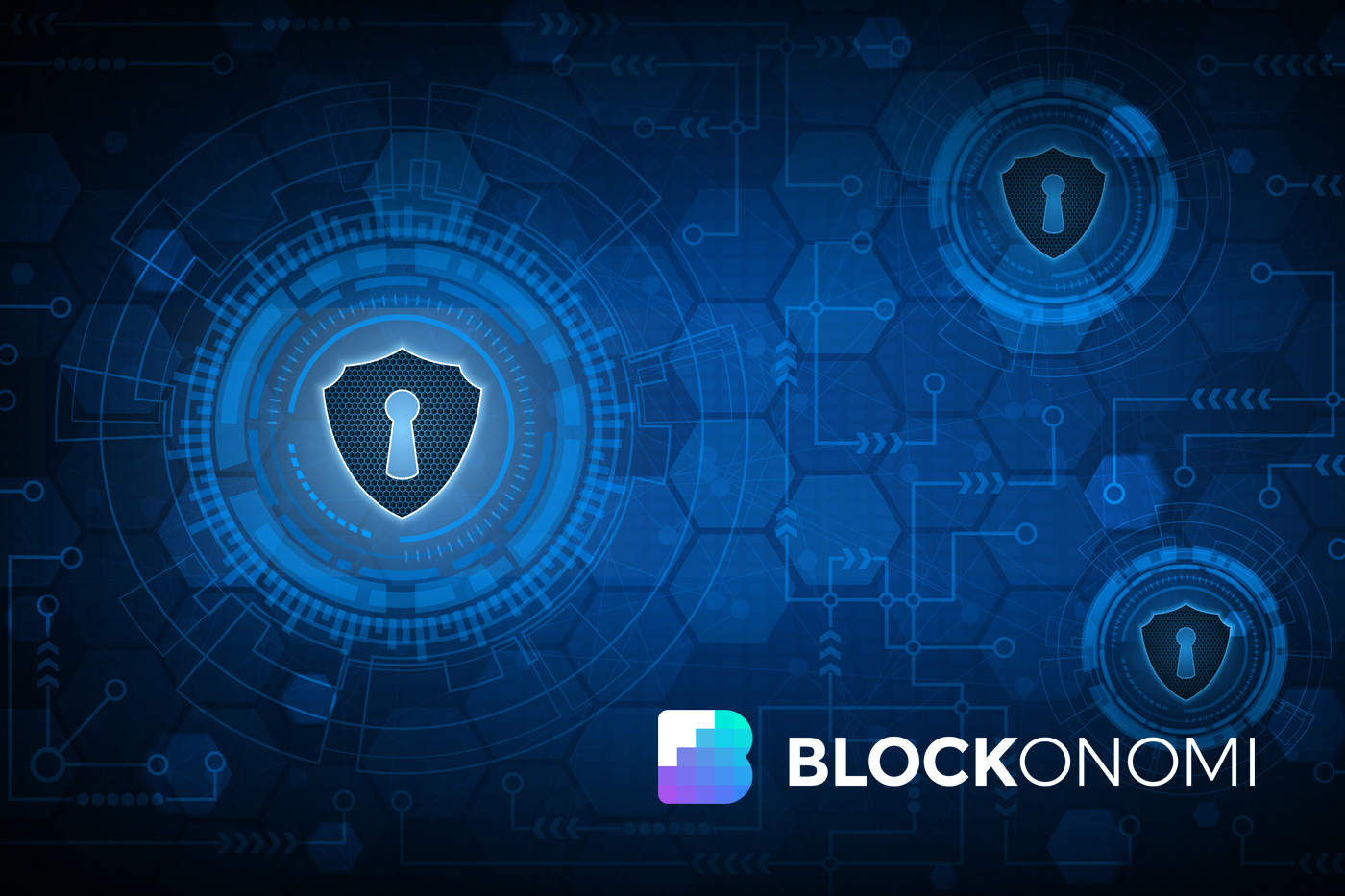 Blockchain Data Security