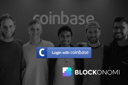Login with Coinbase