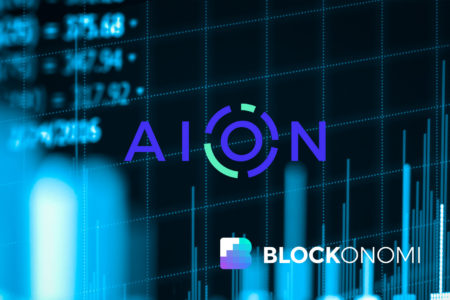 AION Price