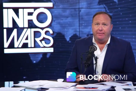 Alex Jones Info Wars