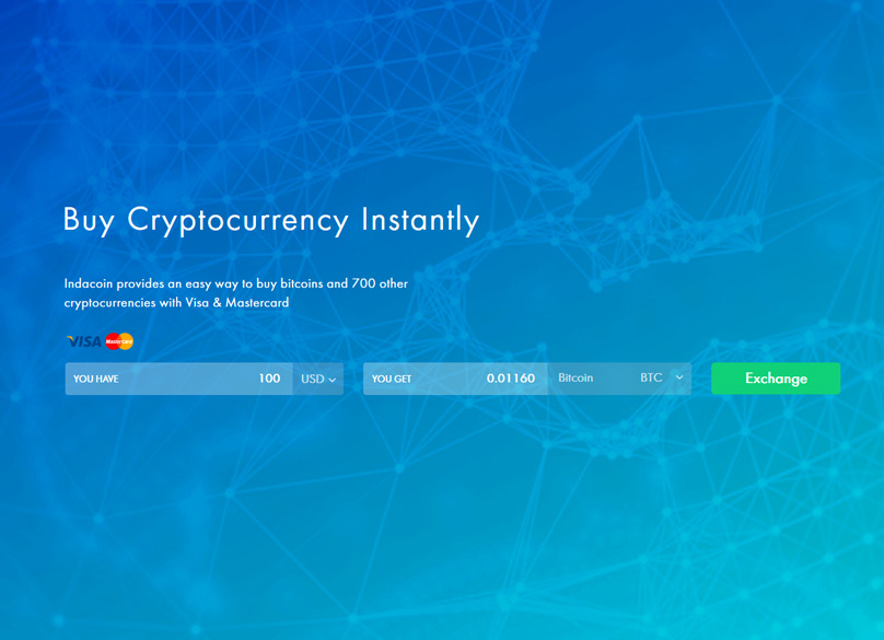 Beginner S Guide To Indacoin Exchange Review 2019 Is It