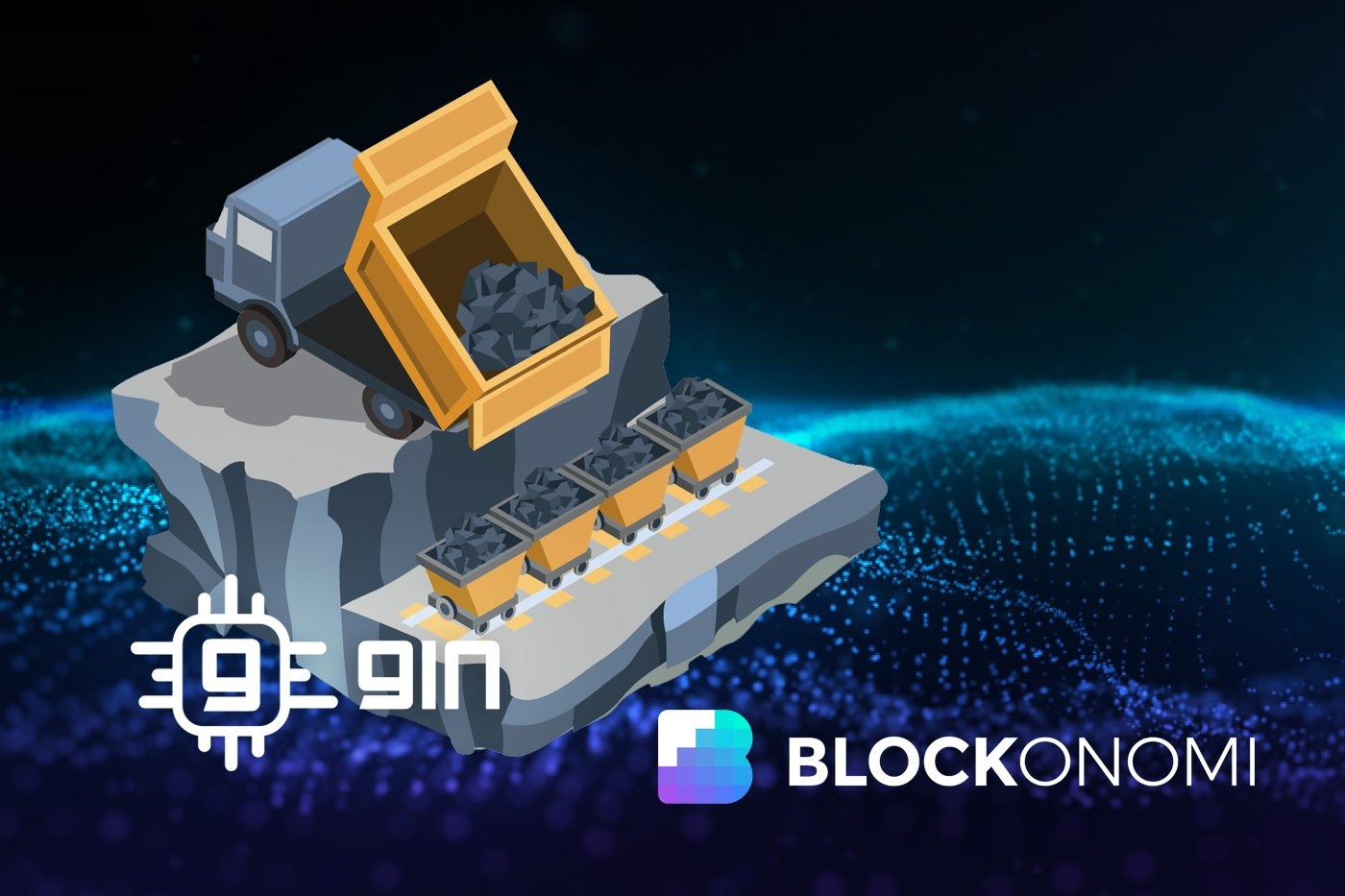 How to Mine Gincoin