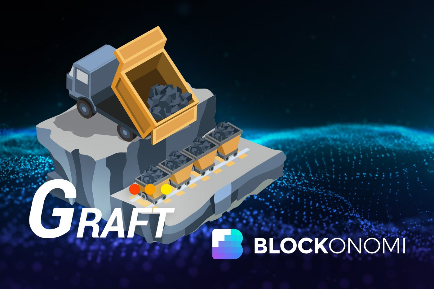 How to Mine Graft Coin