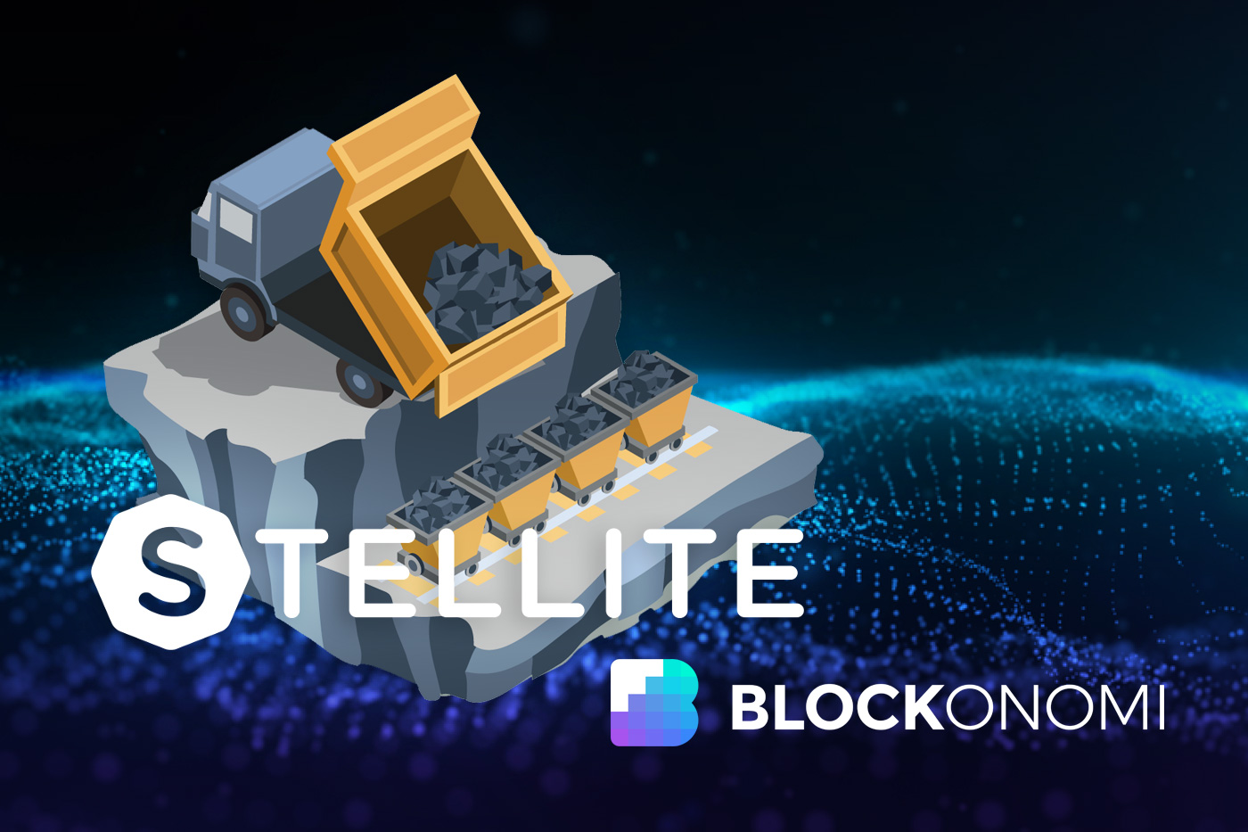 How to Mine Stellite