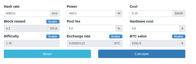 How to Mine SimpleBank Coin (SPLB): Complete Beginner's Guide