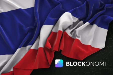 Thailand Cryptocurrency
