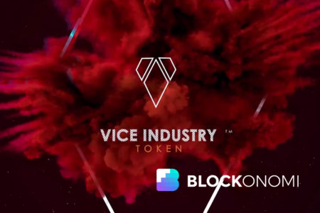Vice Industry Token
