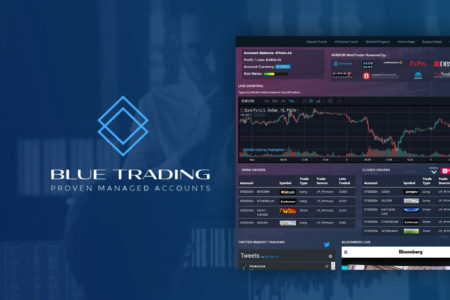 Blue Trading Review