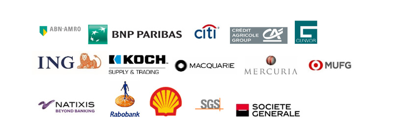 Oil Giants and Banks Collaborate On New Blockchain Commodity Trading