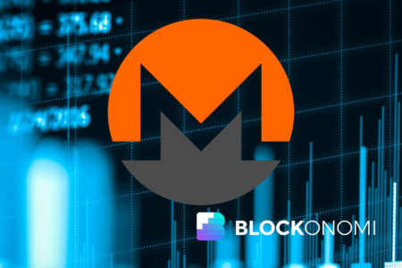 Monero XMR Price