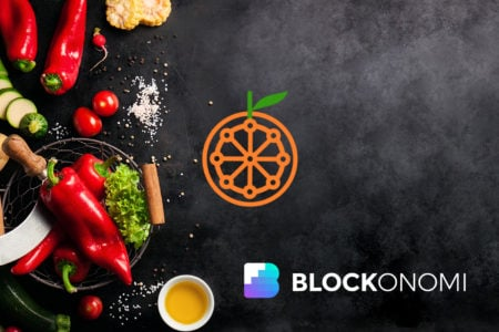 Ripe Food Blockchain