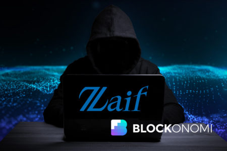 Zaif Exchange Hacked