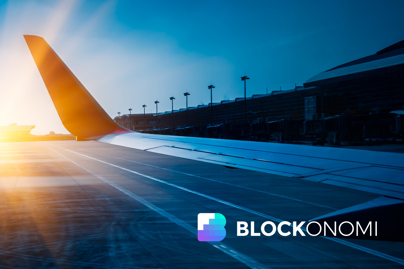 Blockchain Aviation