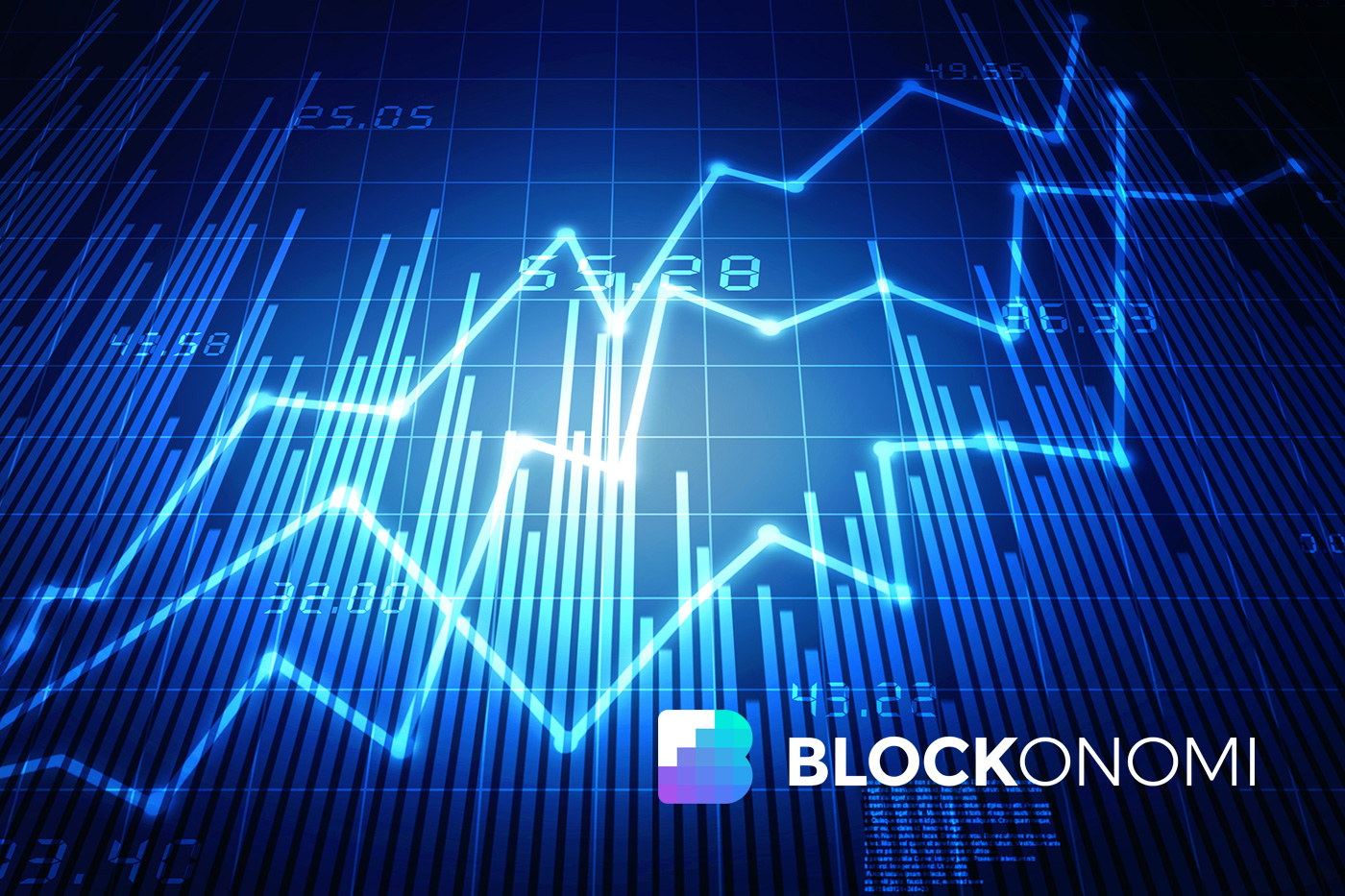 Price analysis of cryptocurrency