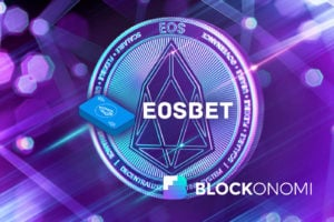 EOS Bet Hacked