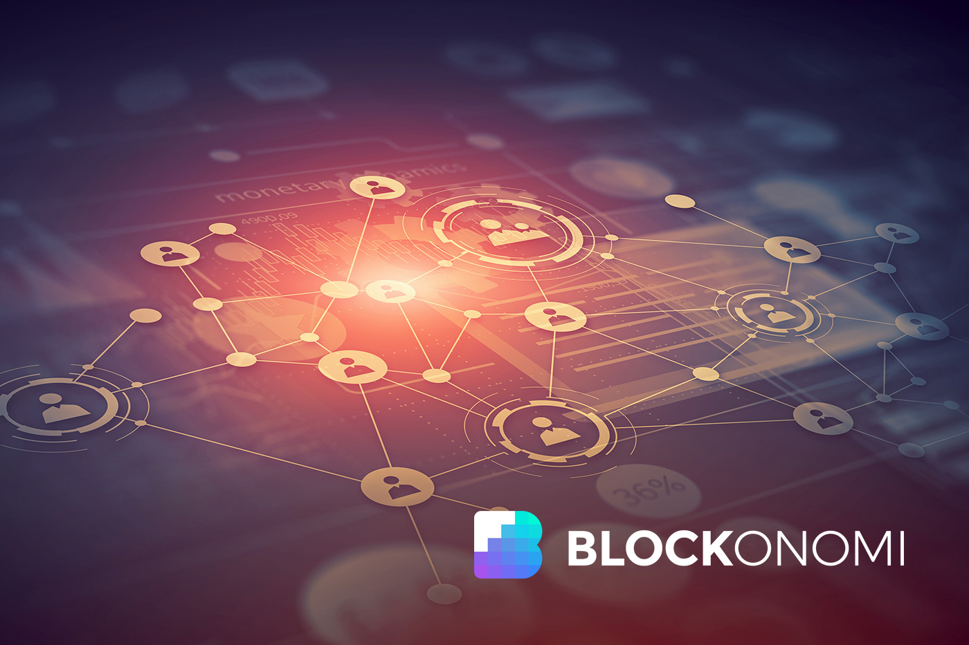 Global Media Blockchain