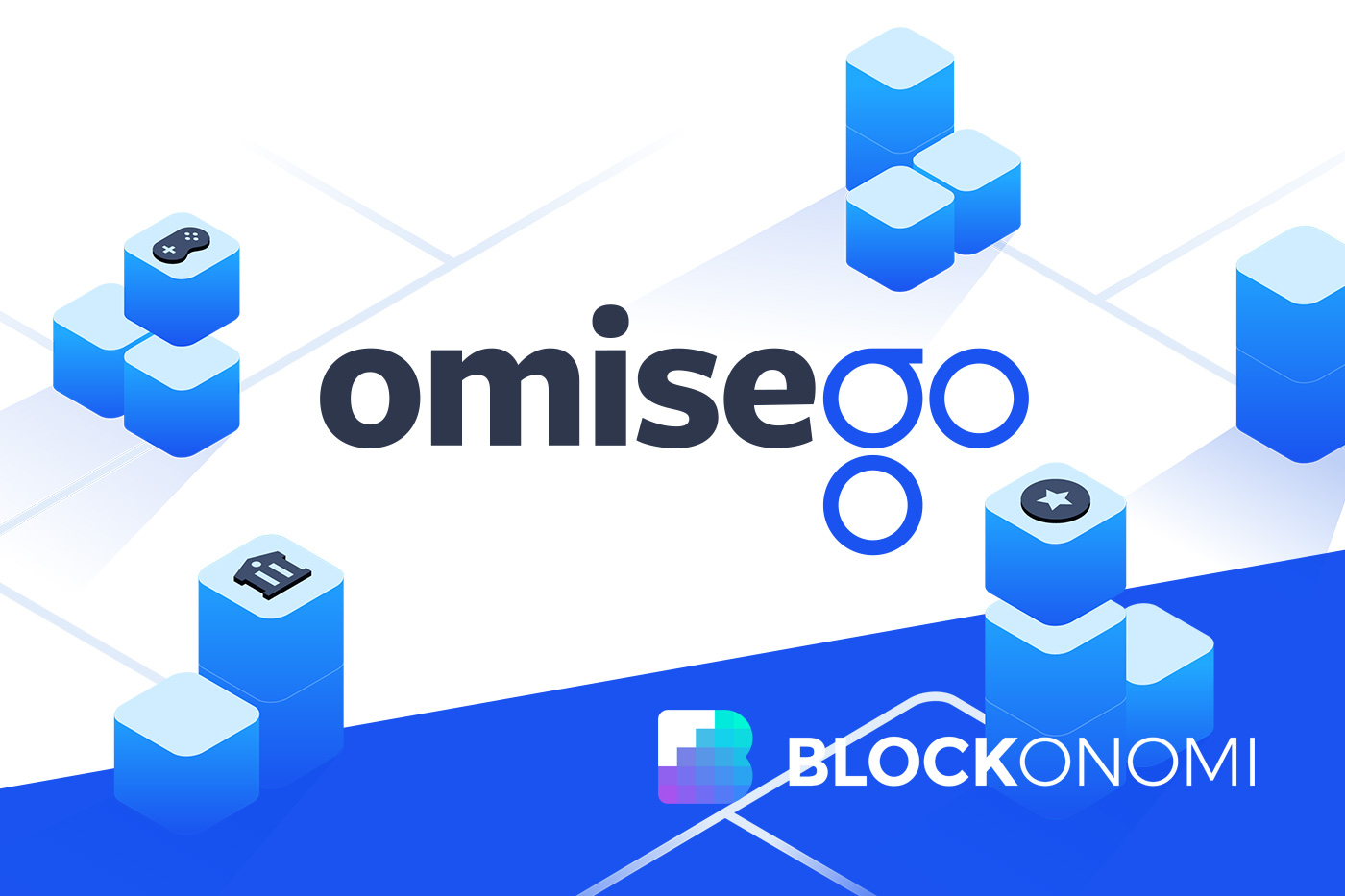OmiseGo Guide - What is OmiseGo?
